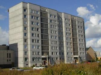 Pašilaičių g. 5, Vilniaus m.