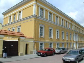 A. Volano g. 2, Vilniaus m.