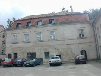 Šv. Kazimiero g. 7, Vilniaus m.