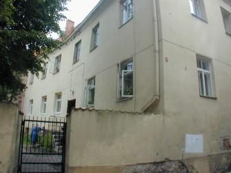 Šv. Kazimiero g. 5, Vilniaus m.