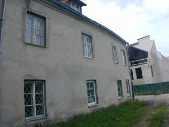 Šv. Kazimiero g. 9, Vilniaus m.