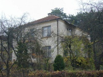 Kuosų g. 8, Vilniaus m.