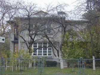 Kuosų g. 14A, Vilniaus m.