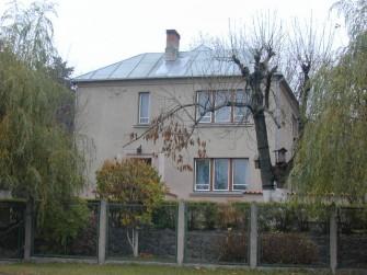 Kuosų g. 4, Vilniaus m.