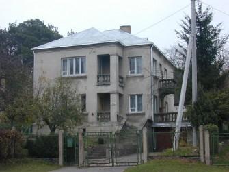 Kuosų g. 6, Vilniaus m.