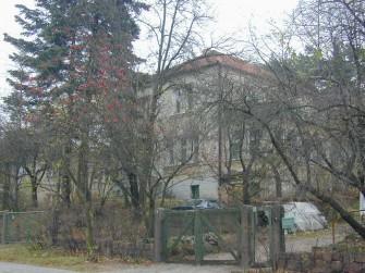 Kuosų g. 10, Vilniaus m.