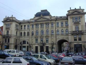 Aušros Vartų g. 5, Vilniaus m.