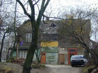 Sėlių g. 4, Vilniaus m.