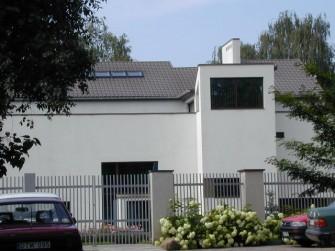 Sėlių g. 6, Vilniaus m.