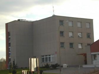 Visorių g. 2, Vilniaus m.
