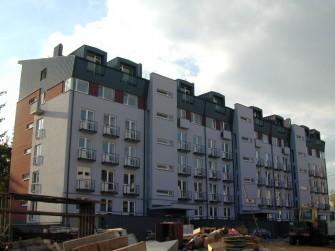 Visorių g. 6, Vilniaus m.