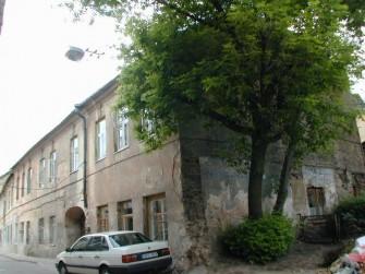 Paupio g. 4, Vilniaus m.