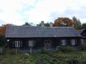 Garvežių g. 4, Vilniaus m.
