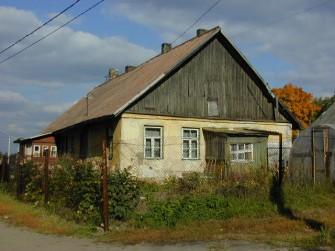 Garvežių g. 6, Vilniaus m.