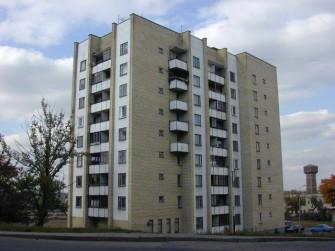 Garvežių g. 15, Vilniaus m.