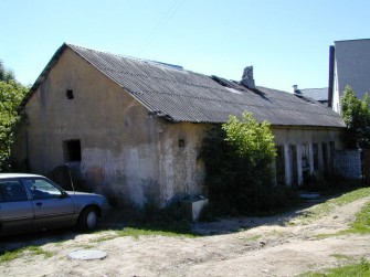 Baltasis skg. 8, Vilniaus m.