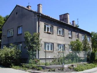 Baltasis skg. 3, Vilniaus m.
