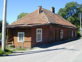 Baltasis skg. 10, Vilniaus m.
