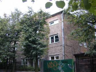 Suvalkų g. 8, Vilniaus m.