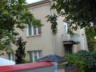 Suvalkų g. 4, Vilniaus m.