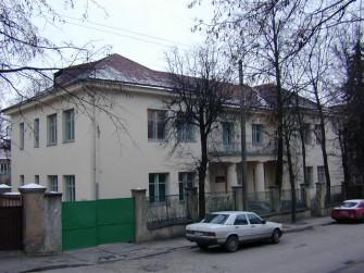 Suvalkų g. 6, Vilniaus m.