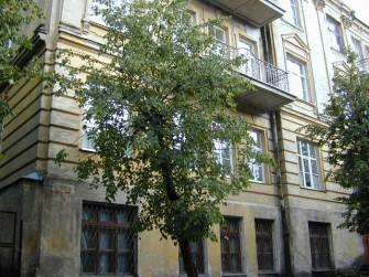 Suvalkų g. 7, Vilniaus m.