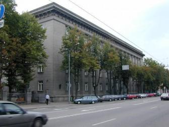 J. Tumo-Vaižganto g. 2, Vilniaus m.