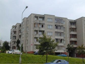 Gelvonų g. 4, Vilniaus m.