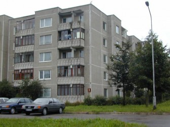 Gelvonų g. 3, Vilniaus m.