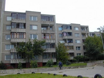 Gelvonų g. 6, Vilniaus m.