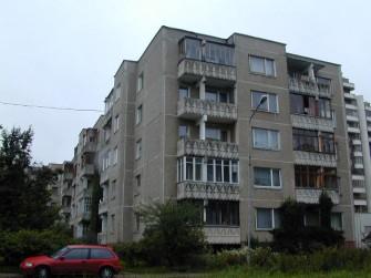 Gelvonų g. 7, Vilniaus m.
