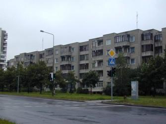 Gelvonų g. 5, Vilniaus m.