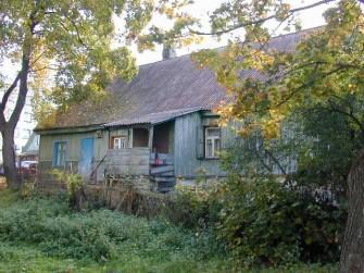 Alšėnų g. 8, Vilniaus m.