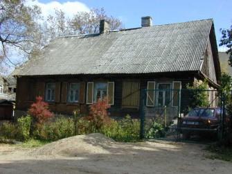 Alšėnų g. 14, Vilniaus m.