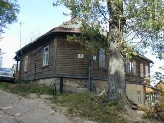 Alšėnų g. 7, Vilniaus m.