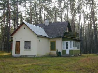 Turniškių g. 8, Vilniaus m.