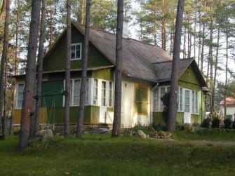 Turniškių g. 4, Vilniaus m.
