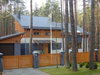 Turniškių g. 3, Vilniaus m.