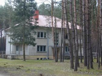 Turniškių g. 7, Vilniaus m.