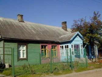 Sparno g. 11, Vilniaus m.