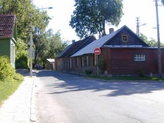Filaretų g. 2, Vilniaus m.