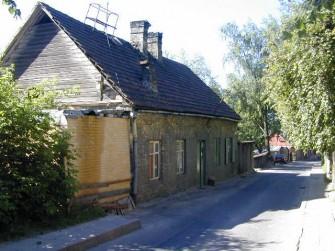 Filaretų g. 6, Vilniaus m.