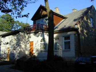 Filaretų g. 11, Vilniaus m.