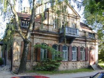 Filaretų g. 9, Vilniaus m.