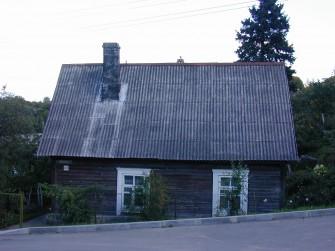 Merkinės g. 22, Vilniaus m.