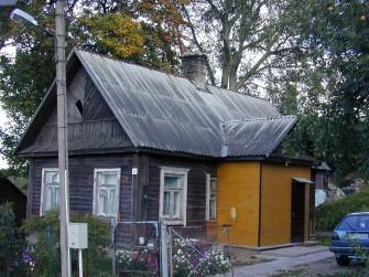 Merkinės g. 12, Vilniaus m.