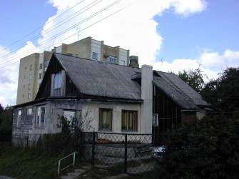 Merkinės g. 6, Vilniaus m.