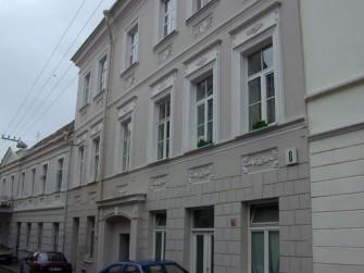 S. Skapo g. 8, Vilniaus m.