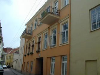 S. Skapo g. 3, Vilniaus m.