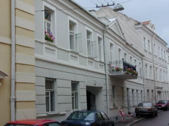 S. Skapo g. 6, Vilniaus m.